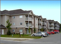 Cherry Hill Residential Condominiums