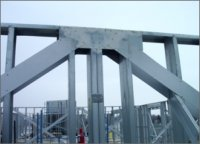 Steel Shear Walls